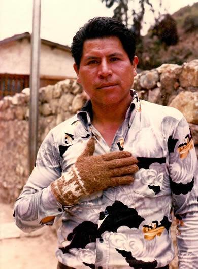 Donato Cervantes