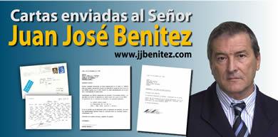Juan José Benitez