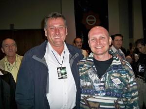Manfred y Gary