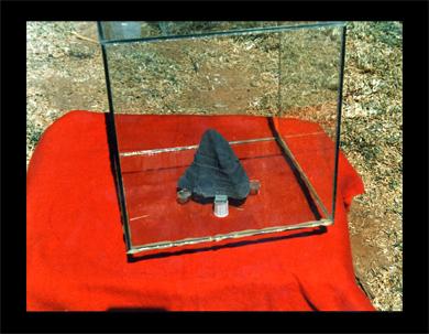 La Piedra Sagrada