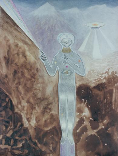 Ser celeste
