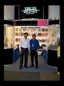 William y Roberto Contreras
